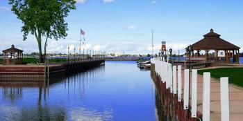 Lyman Harbor weddings in Sandusky OH