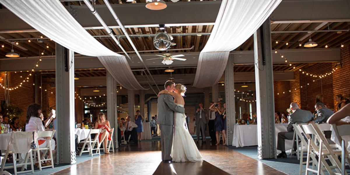 Longworth Hall Weddings In Cincinnati Oh