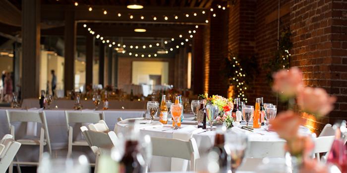 Wedding venues in cincinnati unique