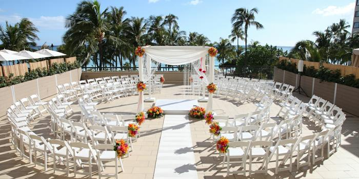 Hyatt Regency Waikiki Beach Resort Amp Spa Weddings