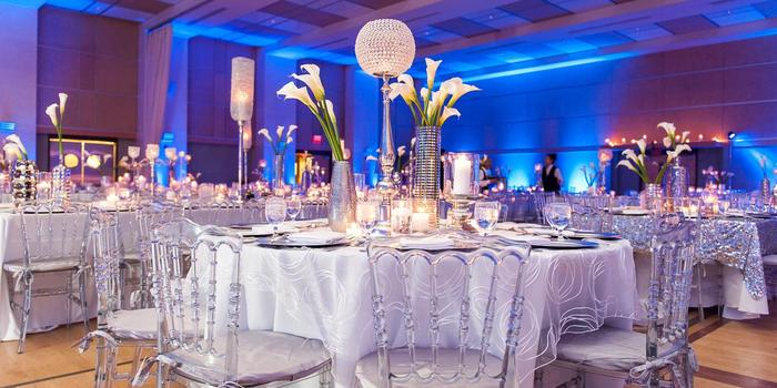 Circuit Center by The Fluted Mushroom wedding venue picture 4 of 16 - Photo by: Tiffany Blu Photography