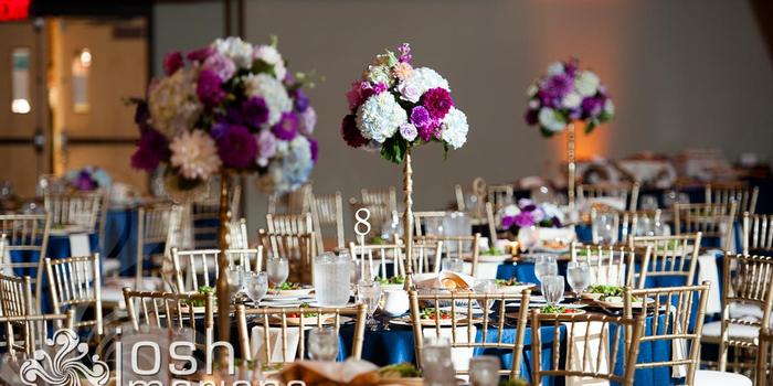 Circuit Center by The Fluted Mushroom wedding venue picture 5 of 16 - Photo by: Josh Mariana Photography