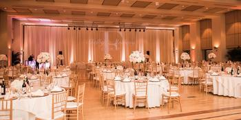 The Circuit Center and Ballroom by The Fluted Mushroom weddings in Pittsburgh PA