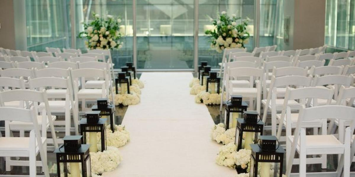 Wedding Reception Halls Charlotte Nc Aria At Founders Hall Weddings Get Prices For Venues