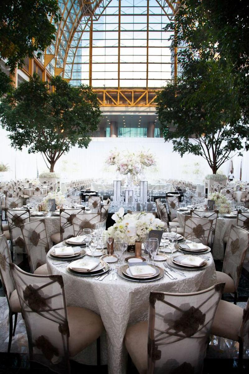 Aria At Founders Hall Wedding Venue Picture 5 Of 9 Provided By