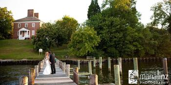 Historic London Town and Gardens weddings in Edgewater MD