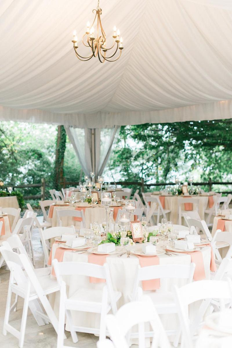 Historic London Town And Gardens Weddings