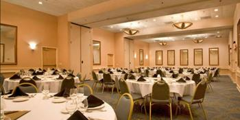 Arizona Riverpark Inn weddings in Tucson AZ
