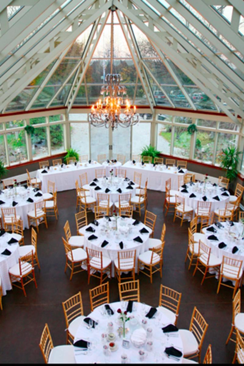 Springwood Manor Weddings