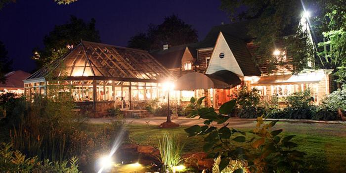 Springwood Manor wedding Pittsburgh