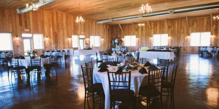 The Nagel Emporium at Abbey Farms wedding venue picture 3 of 8 - Provided by: Abbey Farms