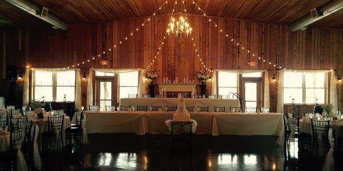 The Nagel Emporium at Abbey Farms wedding venue picture 2 of 8 - Provided by: The Nagel Emporium at Abbey Farms
