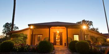 Rancho de los Caballeros weddings in Wickenburg AZ