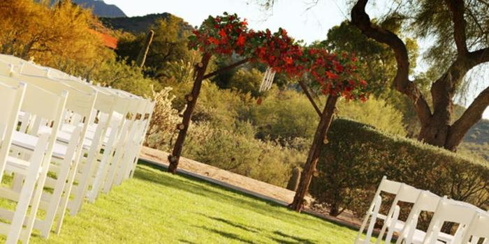 Rancho de los Caballeros wedding venue picture 3 of 12 - Provided by: Rancho de los Caballeros