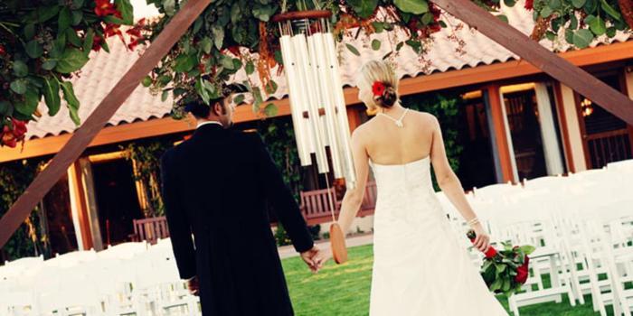 Rancho de los Caballeros Weddings | Get Prices for Wedding ...