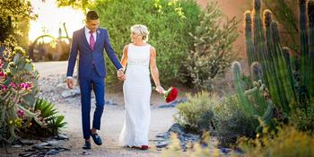 The Mission Wedding Chapel weddings in Cave Creek AZ