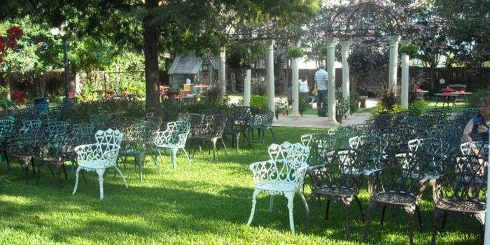 Get Prices For Wedding Venues: The Greenery Gardens Weddings