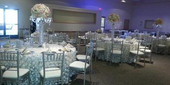 The Vistas Ballroom at Westbrook Village weddings in Peoria AZ
