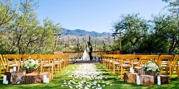 Tanque Verde Ranch weddings in Tucson AZ