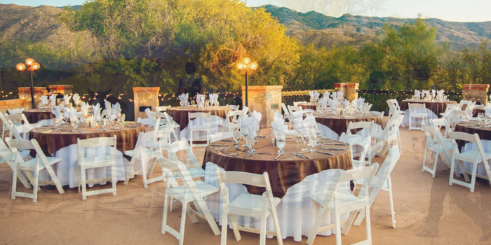 Tanque Verde Ranch wedding venue picture 4 of 10 - Provided by: Tanque Verde Ranch