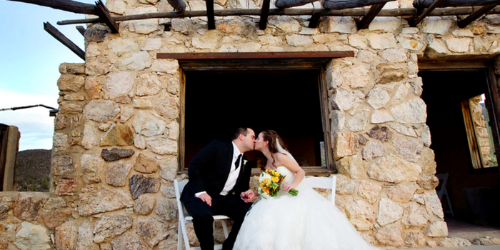 Tanque Verde Ranch wedding venue picture 5 of 10 - Provided by: Tanque Verde Ranch
