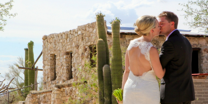 Tanque Verde Ranch wedding venue picture 6 of 10 - Provided by: Tanque Verde Ranch