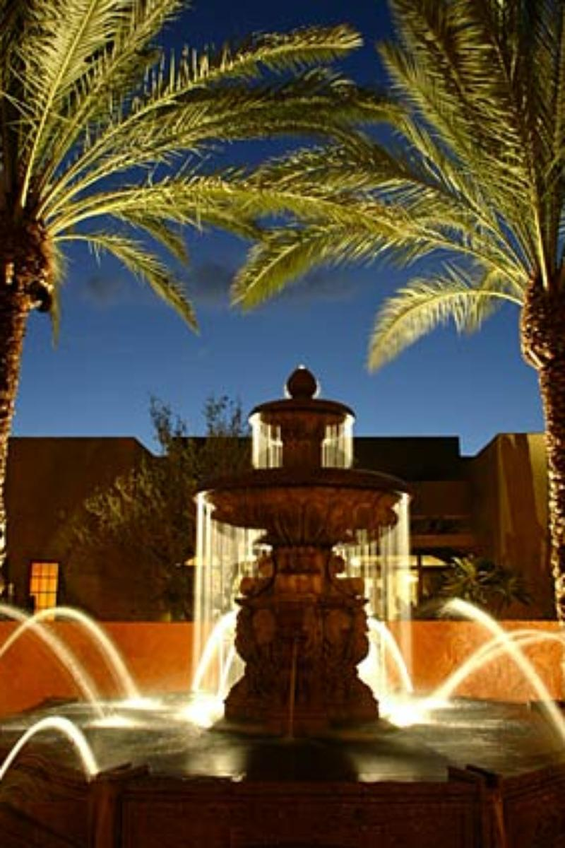 Jw Marriott Scottsdale Camelback Inn Resort Amp Spa Weddings