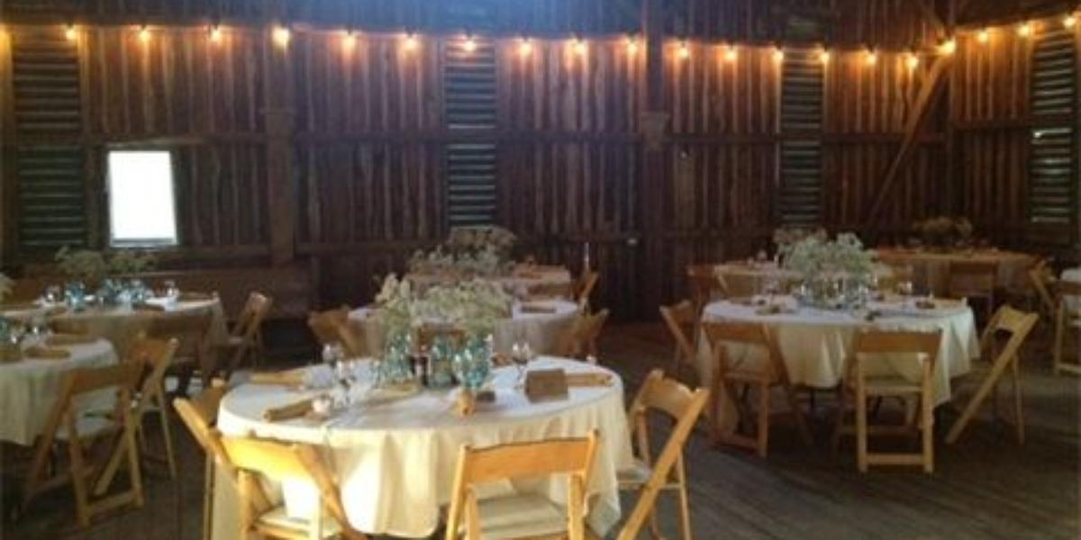 Ohio Barn Bed Amp Breakfast Weddings Get Prices For