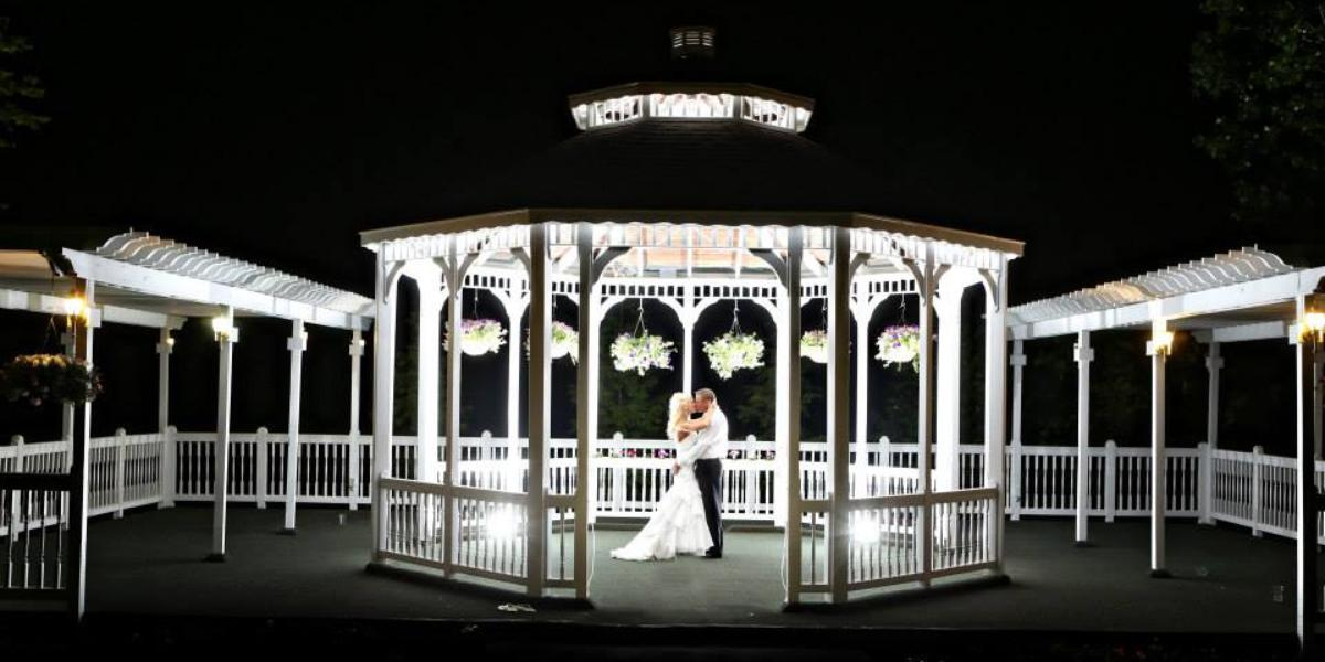 Rustic Hills Country Club Weddings Get Prices For