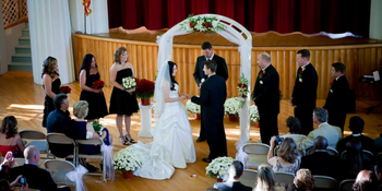 The Haddon Fortnightly weddings in Haddonfield NJ