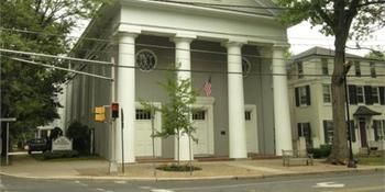 The Haddon Fortnightly weddings in Haddonfield NJ