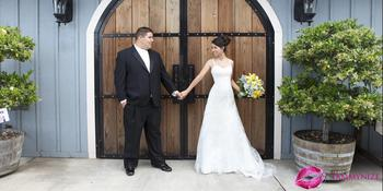 Harmony Wynelands Winery weddings in Lodi CA