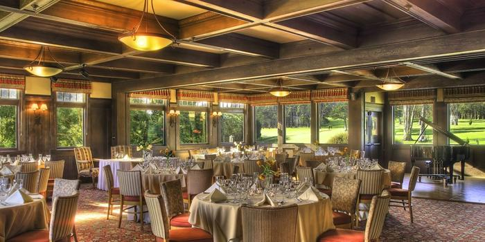 Image result for presidio golf concordia club dining room