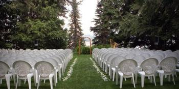 Ohme Gardens weddings in Wenatchee WA