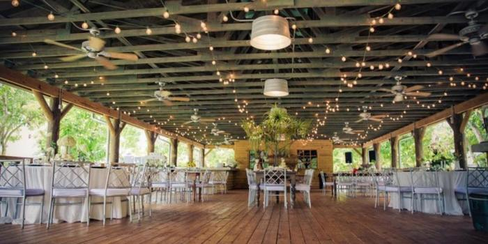 The Grove Wedding Venue Weddings Get Prices For Venues In Redland Fl