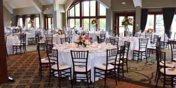 Glen Oaks Country Club & Banquet Center weddings in Farmington Hills MI