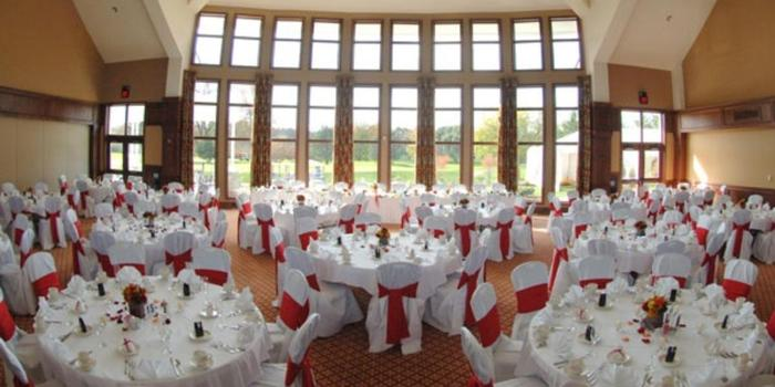White Lake Oaks wedding venue picture 1 of 13 - Provided by: White Lake Oaks