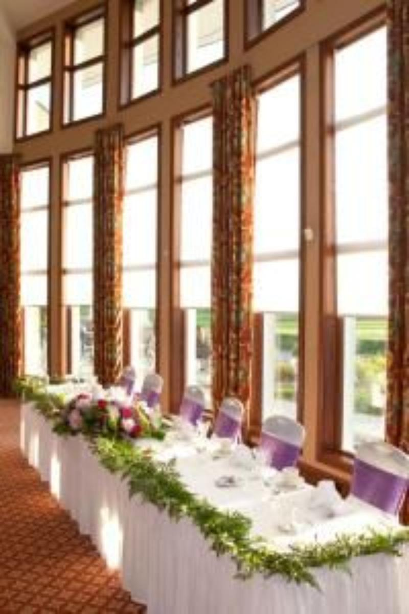 White Lake Oaks wedding venue picture 9 of 13 - Provided by: White Lake Oaks