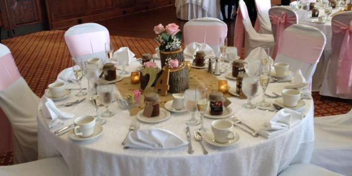 White Lake Oaks wedding venue picture 8 of 13 - Provided by: White Lake Oaks