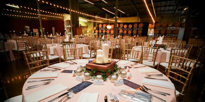 Domenico Winery Weddings Get Prices For Wedding Venues In Ca