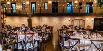 Domenico Winery weddings in San Carlos CA