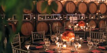 Domenico Winery weddings in San Carlos CA