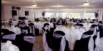 Monroe Golf & Country Club weddings in Monroe MI