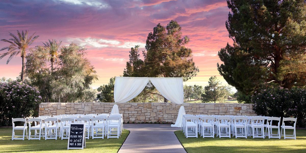Cheap wedding venues chandler az mini bridal for Affordable wedding venues in az