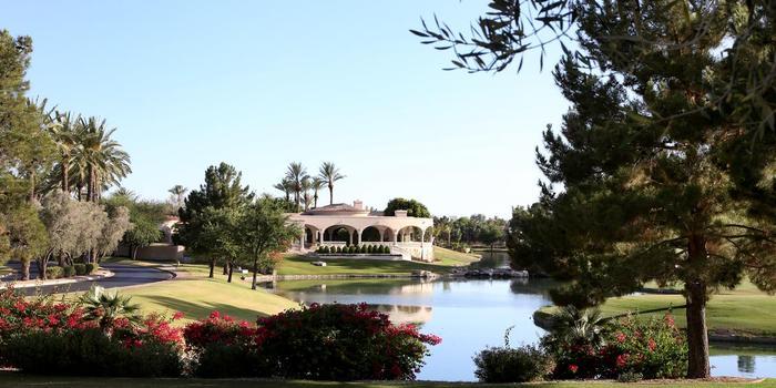 Wedgewood Weddings Ocotillo Golf Resort Weddings Get