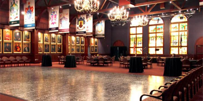 Southern Utah University Alumni House wedding venue picture 1 of 7 - Provided by: Southern Utah University Alumni House
