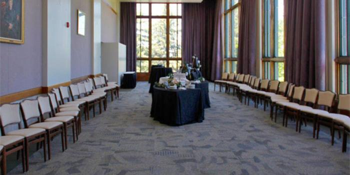 Southern Utah University Alumni House wedding venue picture 7 of 7 - Provided by: Southern Utah University Alumni House