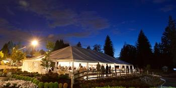 Camas Meadows Golf Club weddings in Camas OR