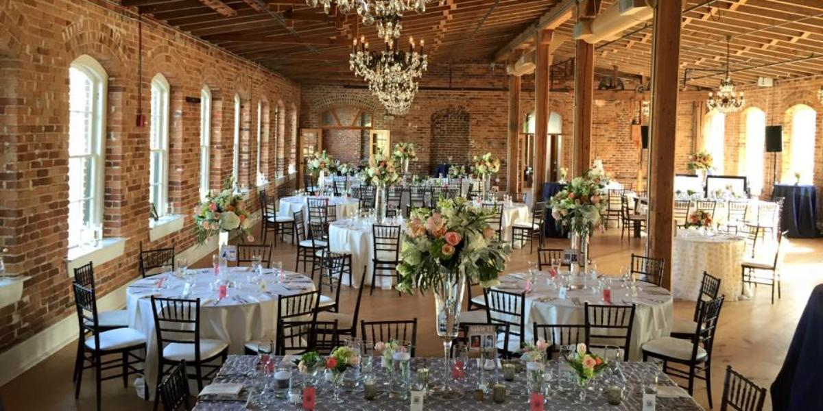 wedding ideas nwa knitting mill at babylon weddings get prices for 28269