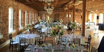 Melrose Knitting Mill Weddings in Raleigh NC